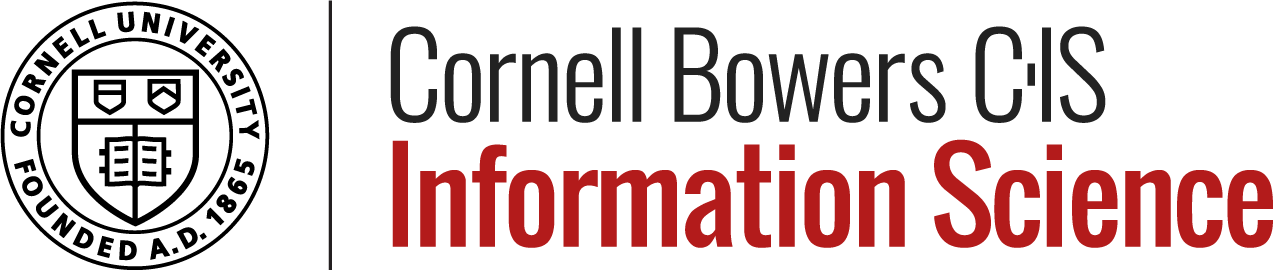 Cornell CIS Information Science