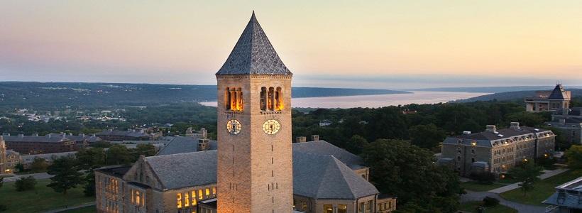 Cornell Ithaca