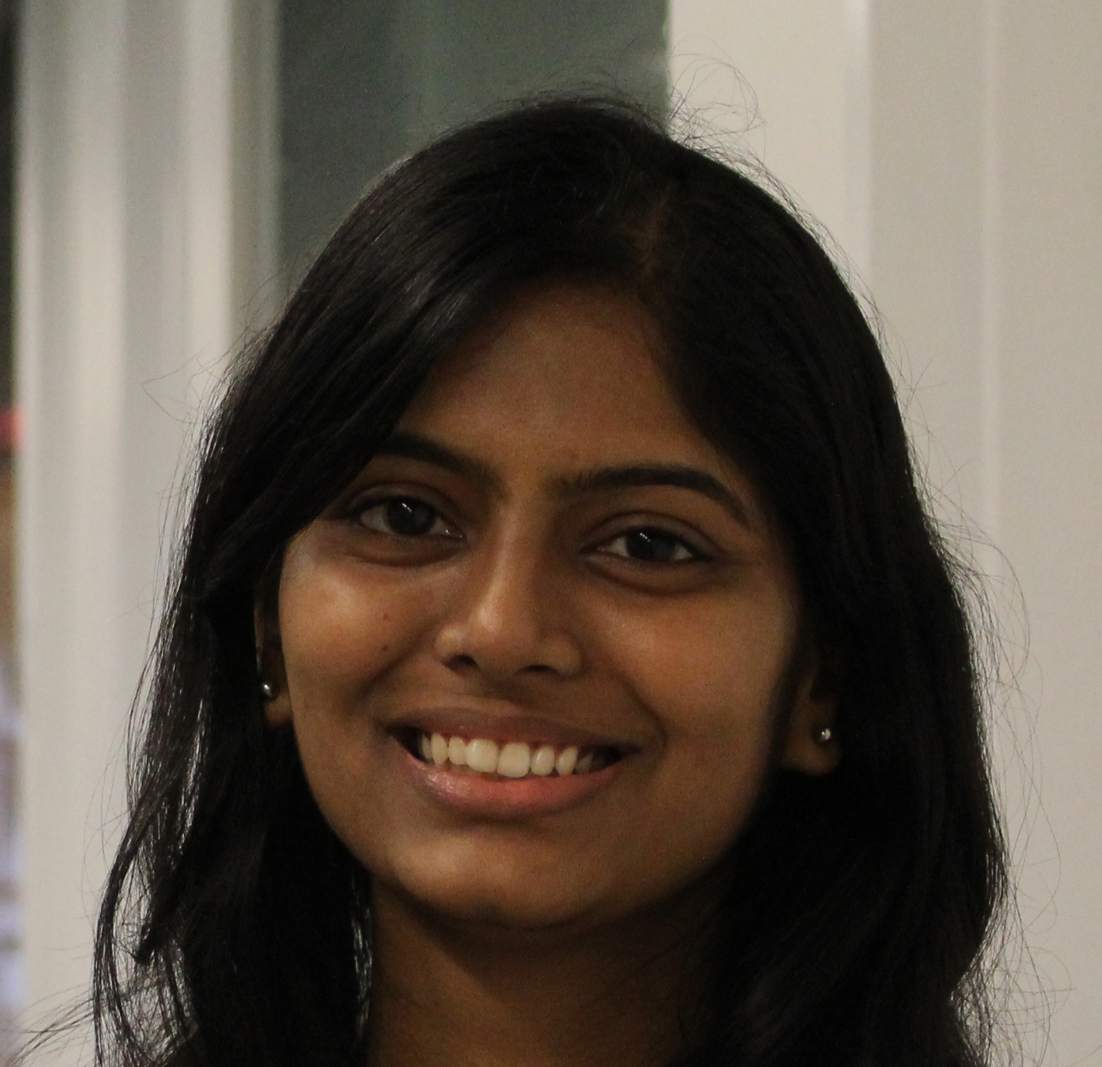 Anagha Todalbagi (MPS, '17)