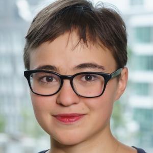 Vera Khovanskaya