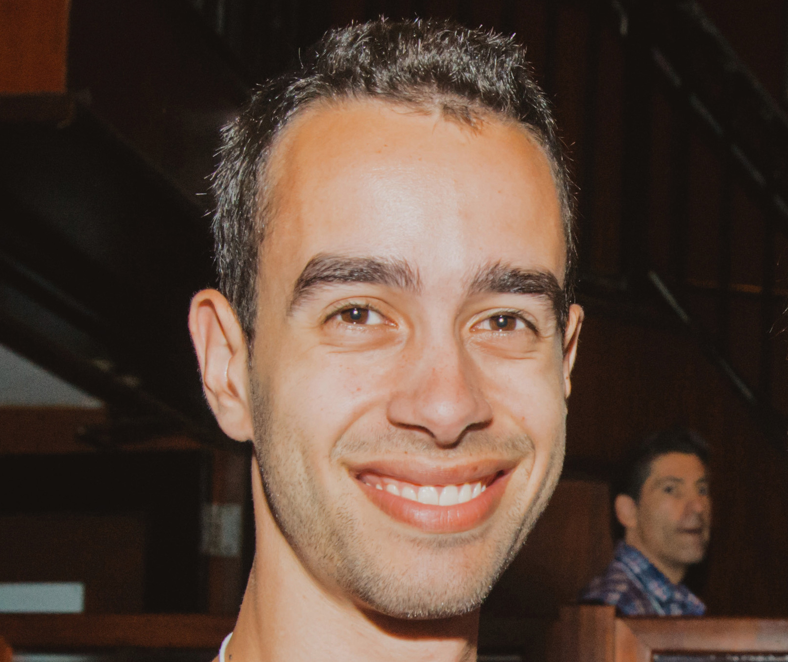 Julien graduated in 2012 Magna Cum Laude in Information Science with double minors in Science & Technology Studies and History. He credited Cornell with providing the opportunity to explore a broad range of diverse courses.