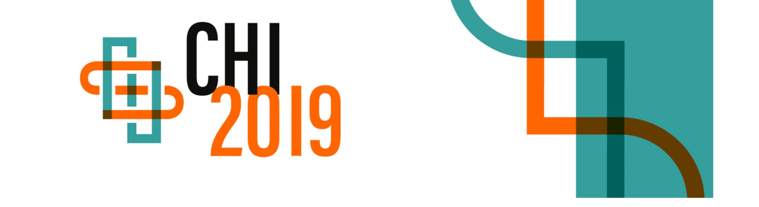 CHI 2019 logo