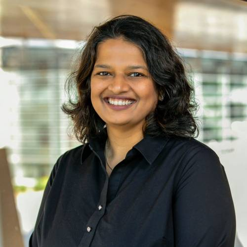 Kavita Bala, professor and chair of computer science, has been named dean of the Faculty of Computing and Information Science. She will assume her new post Aug. 15.