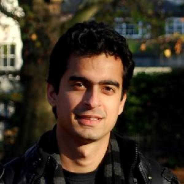 Samir Passi