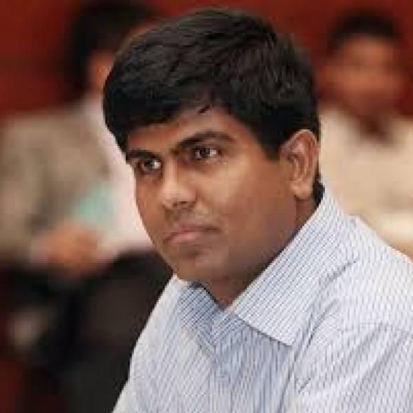 Dr. Ishtiaque Ahmed