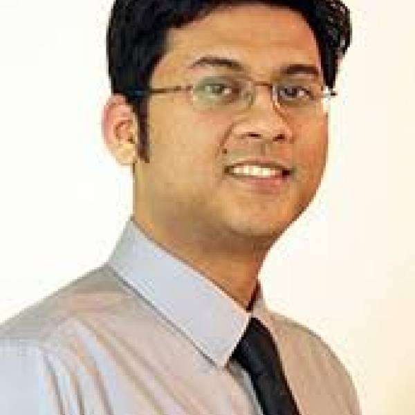 Ahmed, Syed