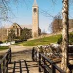 Picture of Cornell Clock Tower